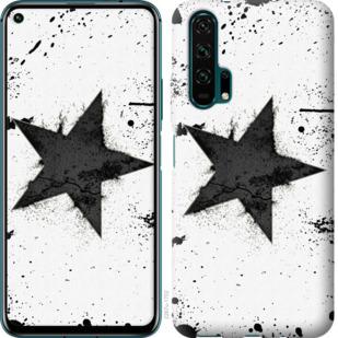 Чехол на Huawei Honor 20 Pro Звезда