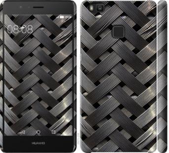 Чехол на Huawei P9 Lite Металлические фоны