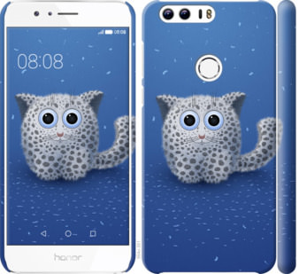 Чехол на Huawei Honor 8 Барс