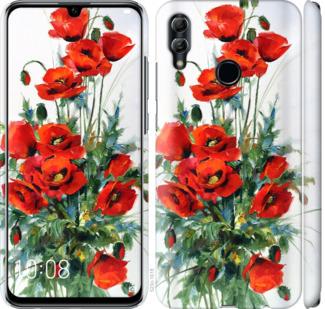 Чехол на Huawei Honor 10 Lite Маки