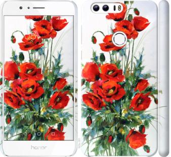 Чехол на Huawei Honor 8 Маки
