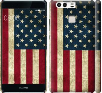 Чехол на Huawei P9 Флаг США
