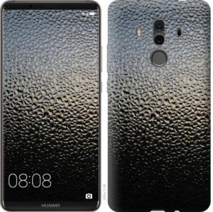 Чехол на Huawei Mate 10 Pro Мокрое стекло