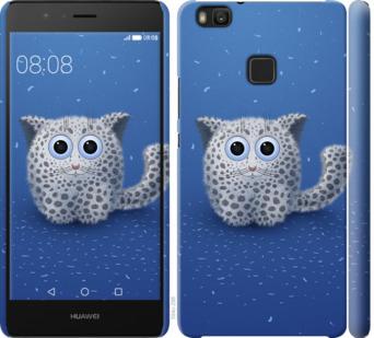 Чехол на Huawei P9 Lite Барс
