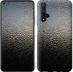 Чехол на Huawei Honor 20 Мокрое стекло