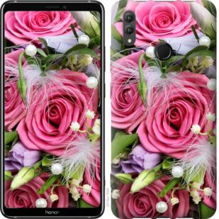 Чехол на Huawei Honor Note 10 Нежность