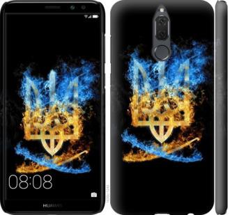 Чехол на Huawei Mate 10 Lite / Honor 9i Герб