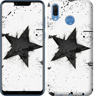Чехол на Huawei Honor Play Звезда