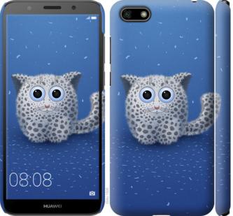 Чехол на Huawei Y5 2018 Барс