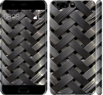 Чехол на Huawei P10 Металлические фоны