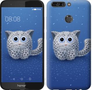 Чехол на Huawei Honor V9 / Honor 8 Pro Барс