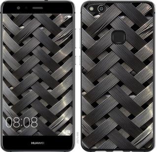 Чехол на Huawei P10 Lite Металлические фоны