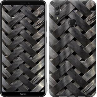 Чехол на Huawei Honor Note 10 Металлические фоны