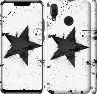 Чехол на Huawei Nova 3 Звезда