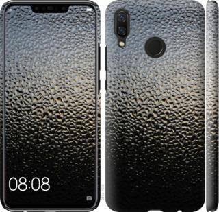 Чехол на Huawei Nova 3 Мокрое стекло