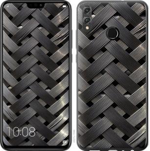 Чехол на Huawei Honor 8X Металлические фоны