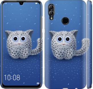 Чехол на Huawei Honor 10 Lite Барс