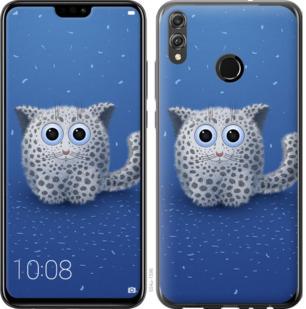 Чехол на Huawei Honor 8X Барс