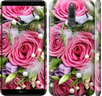 Чехол на Huawei Mate 10 Lite / Honor 9i Нежность