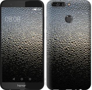 Чехол на Huawei Honor V9 / Honor 8 Pro Мокрое стекло
