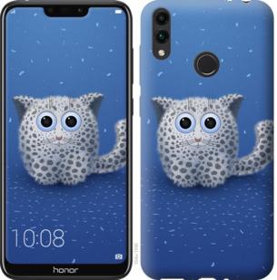 Чехол на Huawei Honor 8C Барс