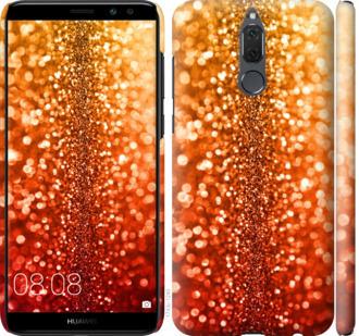 Чехол на Huawei Mate 10 Lite / Honor 9i Звездная пыль