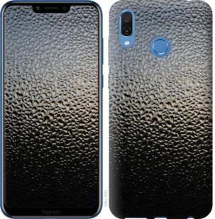 Чехол на Huawei Honor Play Мокрое стекло