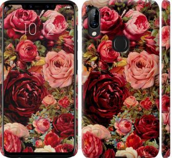 Чехол на Lenovo S5 Pro Цветущие розы