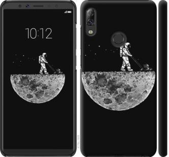 Чехол на Lenovo K5 Pro Moon in dark