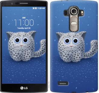 Чехол на LG G4 H815 Барс