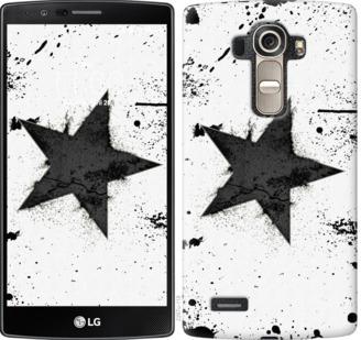 Чехол на LG G4 H815 Звезда
