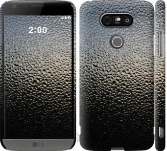 Чехол на LG G5 H860 Мокрое стекло