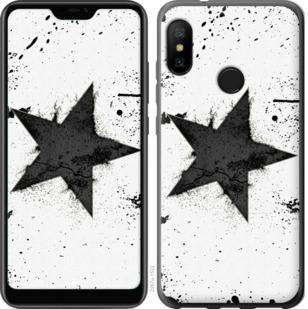 Чехол на Motorola One Звезда