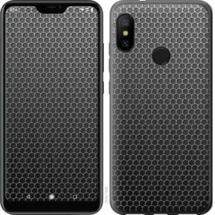 Чехол на Motorola One Ячейки