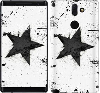 Чехол на Nokia 8 Sirocco Звезда