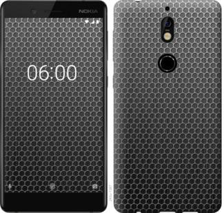 Чехол на Nokia 7 Ячейки