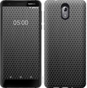 Чехол на Nokia 3.1 Ячейки