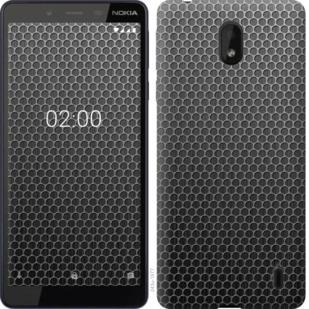 Чехол на Nokia 1 Plus Ячейки