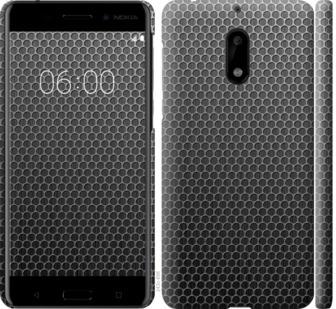 Чехол на Nokia 6 Ячейки