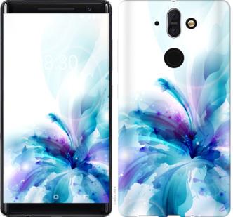 Чехол на Nokia 8 Sirocco цветок