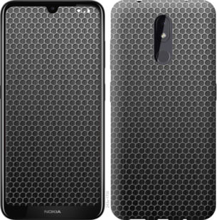 Чехол на Nokia 3.2 Ячейки