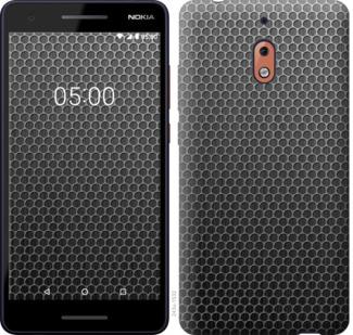 Чехол на Nokia 2.1 Ячейки