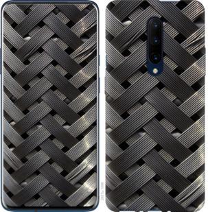 Чехол на OnePlus 7 Pro Металлические фоны