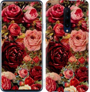 Чехол на OnePlus 7 Pro Цветущие розы