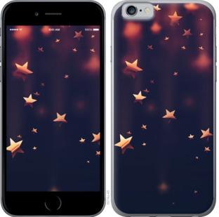 Чехол на OnePlus 7 Падающие звезды