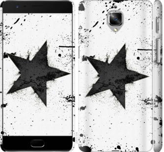 Чехол на OnePlus 3 Звезда