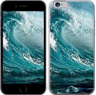 Чехол на OnePlus 7 Морская волна
