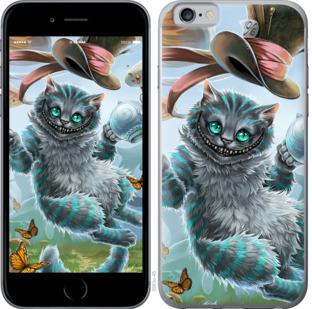 Чехол на OnePlus 7 Чеширский кот 2
