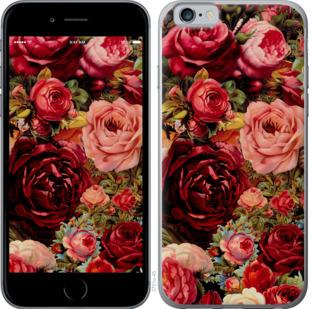 Чехол на OnePlus 7 Цветущие розы