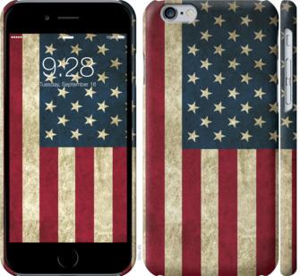 Чехол на OnePlus 3 Флаг США
